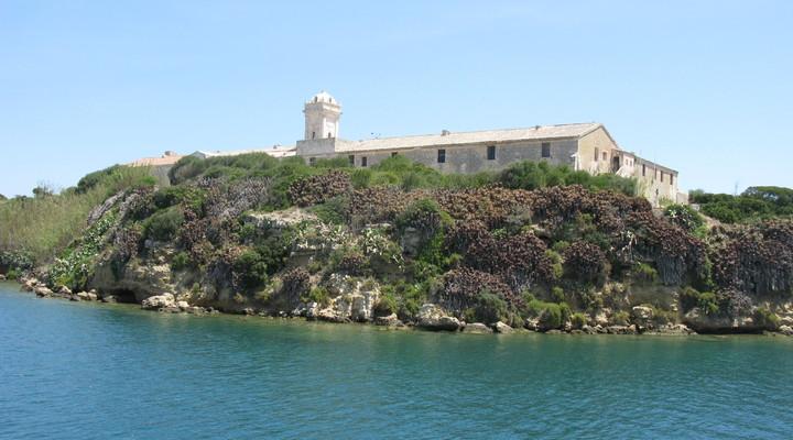 Illa del Rei (ziekenhuiseiland)