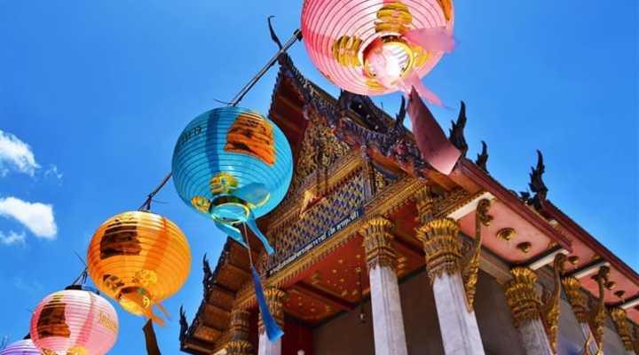 Familiegroepsrondreis Thailand en Cambodja
