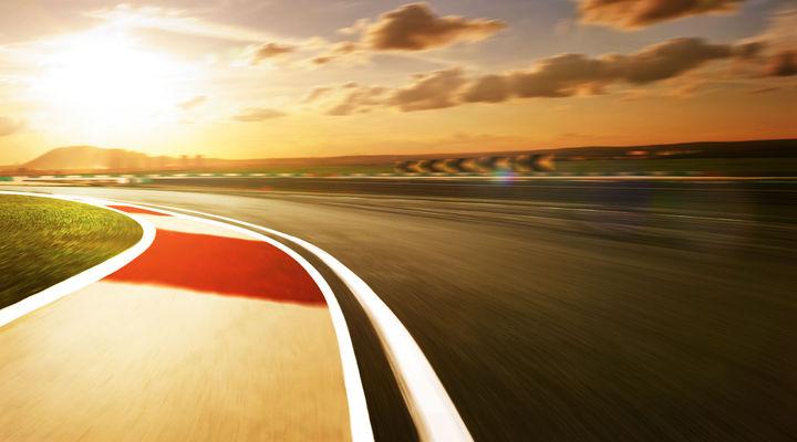 Formule 1 reizen van TUI Sports