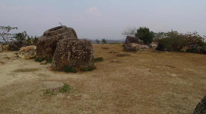 Vlakte der Kruiken in Ponsavan