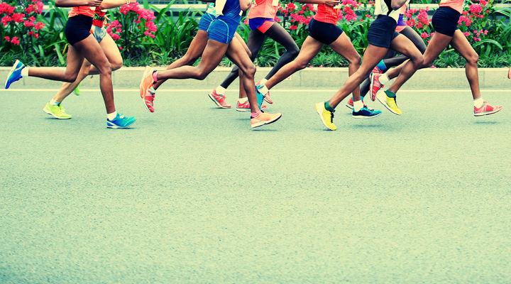 Marathonreizen van TUI en KLM