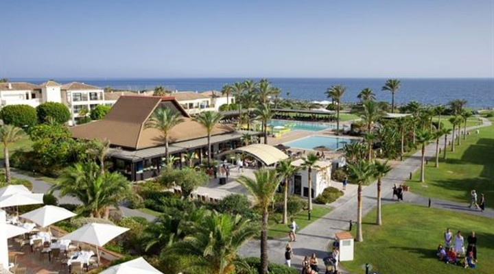 Playa Granada Club Resort, Motril