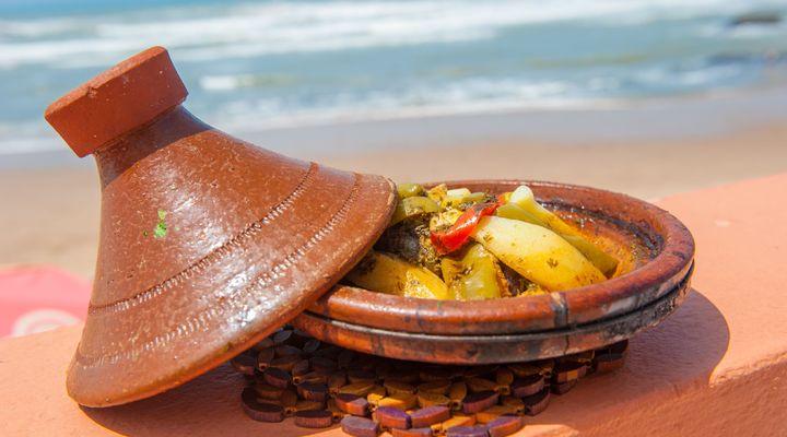 Traditioneel Marokkaans recept