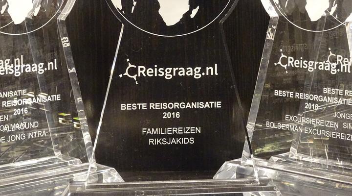 Reisgraag Award RiksjaKids