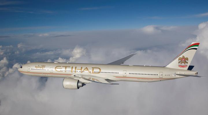 Etihad Airways, Boeing 777-300