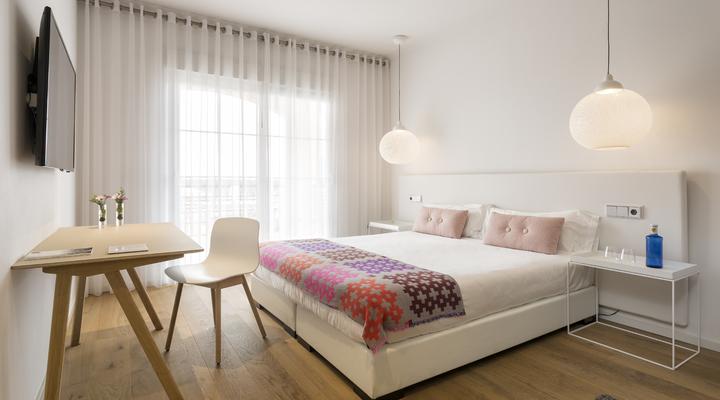 Een kamer in het Marble Ama Andalucia