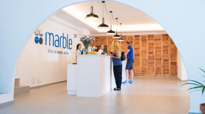 Marble is de nieuwste hotelketen van Corendon