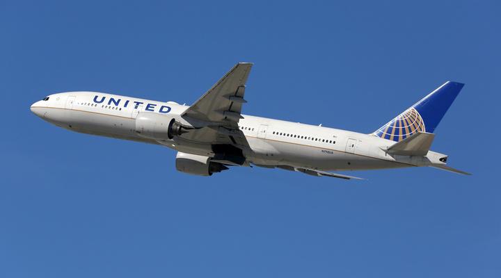 Rechtstreeks naar San Francisco met United Airline