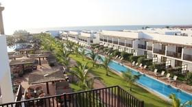 Foto van Melia Llana Beach Resort & Spa